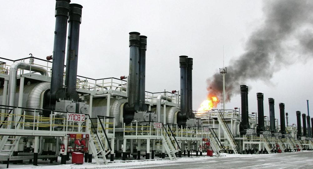 الإمارات تدين هجوم الحوثيين على حقل الشيبة النفطي بالسعودية