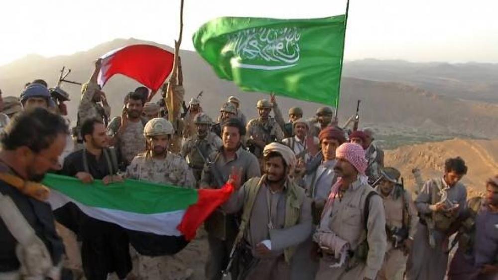 لوس أنجليس تايمز: خروج الإمارات يجعل من انتصار السعودية في اليمن بعيدا