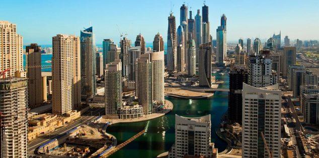 استمرار تراجع أسعار العقارات في أبوظبي ودبي