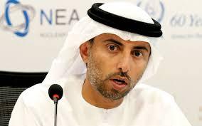 وزير الطاقة الإماراتي: أوبك بصدد الاتفاق على تمديد خفض الإنتاج