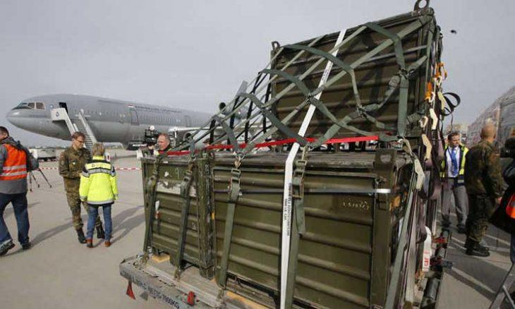 ألمانيا: 400 مليون يورو قيمة صادراتنا من الأسلحة العام الماضي لتحالف السعودية والإمارات في اليمن