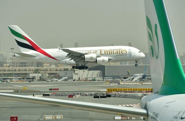 طيران الإمارات يستأنف رحلاته للخرطوم