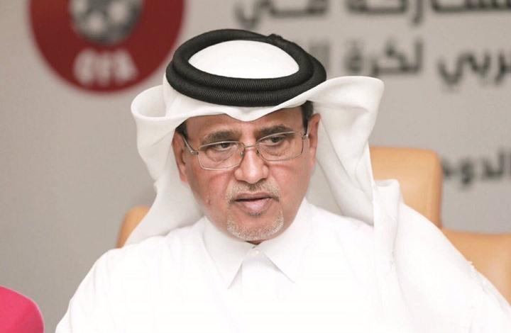 الإمارات تمنع نائب رئيس الاتحادين الآسيوي والقطري لكرة القدم من دخول أراضيها
