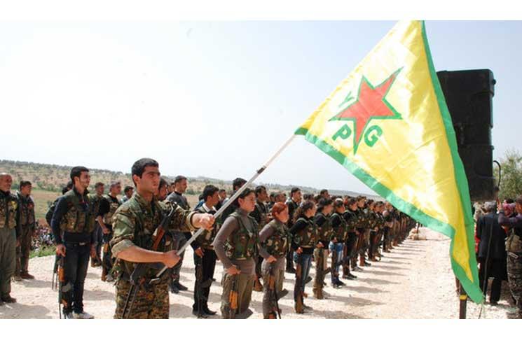 صحيفة تركية: تحركات عسكرية للسعودية والإمارات بمناطق الأكراد شمال شرقي سوريا