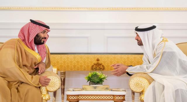 هآرتس : تزايد التعاون الاستخباري بين الرياض وأبوظبي وتل أبيب