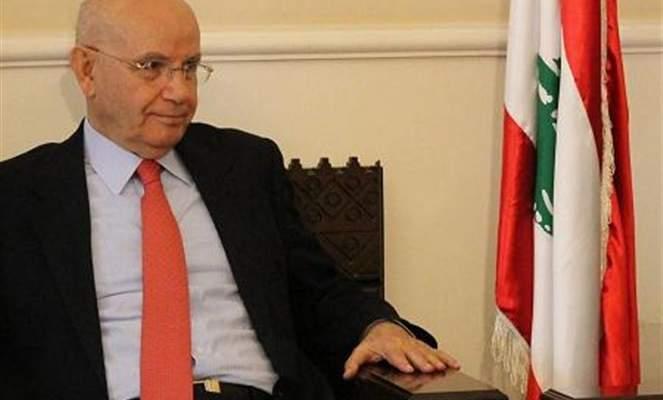 نائب لبناني:مسؤولون إماراتيون أكدوا قرب افتتاح سفارة بلادهم في سوريا واستئناف العلاقات معها