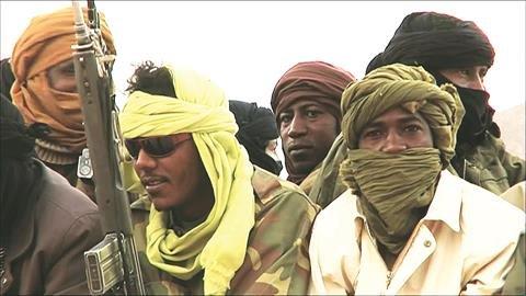 إتهامات لأبوظبي بتجنيد أفارقة للقتال في اليمن