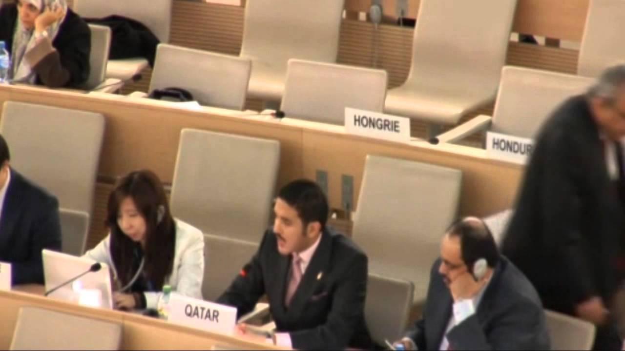 قطر: الإمارات تقوض الاستقرار بمختلف الدول