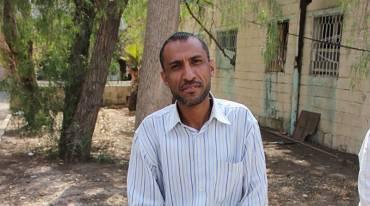 قوات موالية للإمارات تمنع الصحافي عبدالناصر الهلالي من دخول عدن