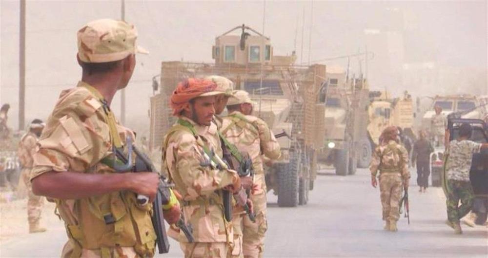 تعزيزات لقوات مدعومة إماراتيا تصل شبوة جنوب اليمن