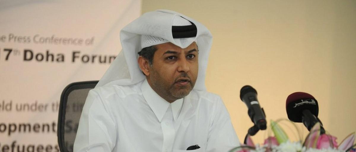 مسؤول قطري رداً على تصريحات قرقاش: الإمارات هُزمت في حصار قطر وغرقت في اليمن وليبيا