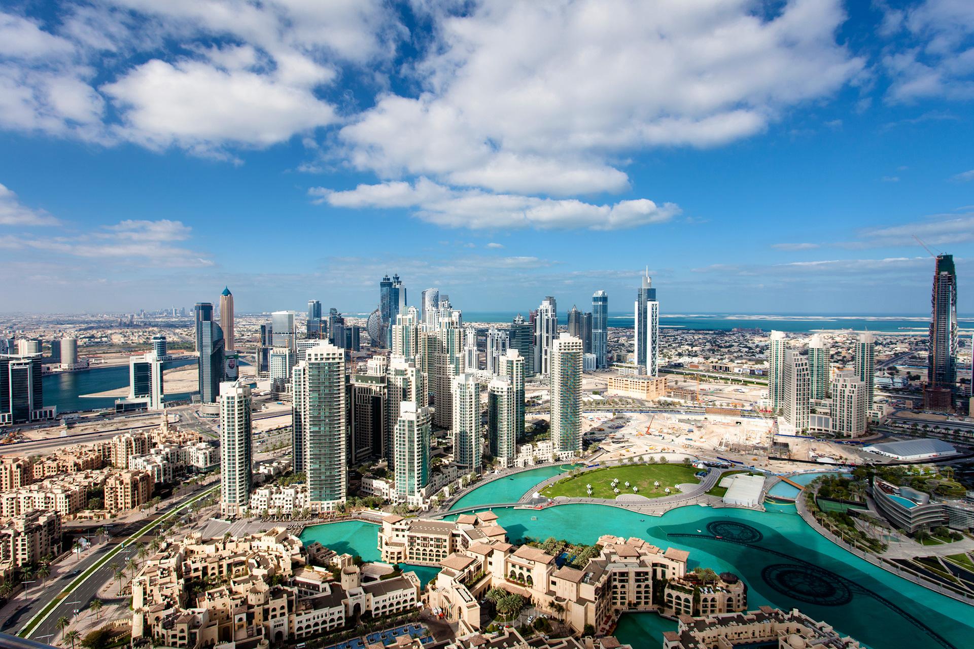 أزمة اقتصادية تعصف بإمارة دبي وقطاع العقارات المتضرر الأكبر