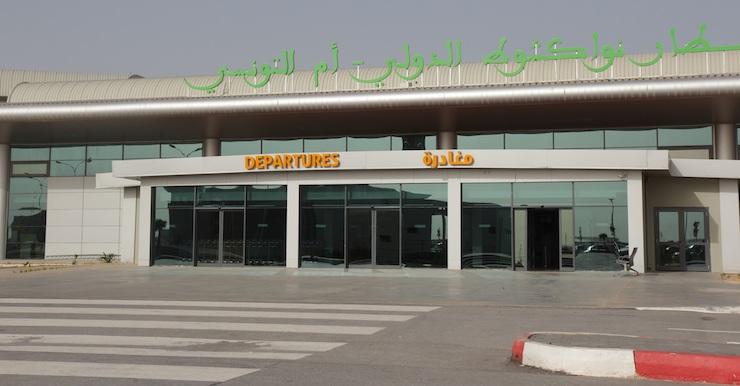 صحف موريتانية: الإمارات تستحوذ على مطار نواكشوط في صفقة غير معلنة