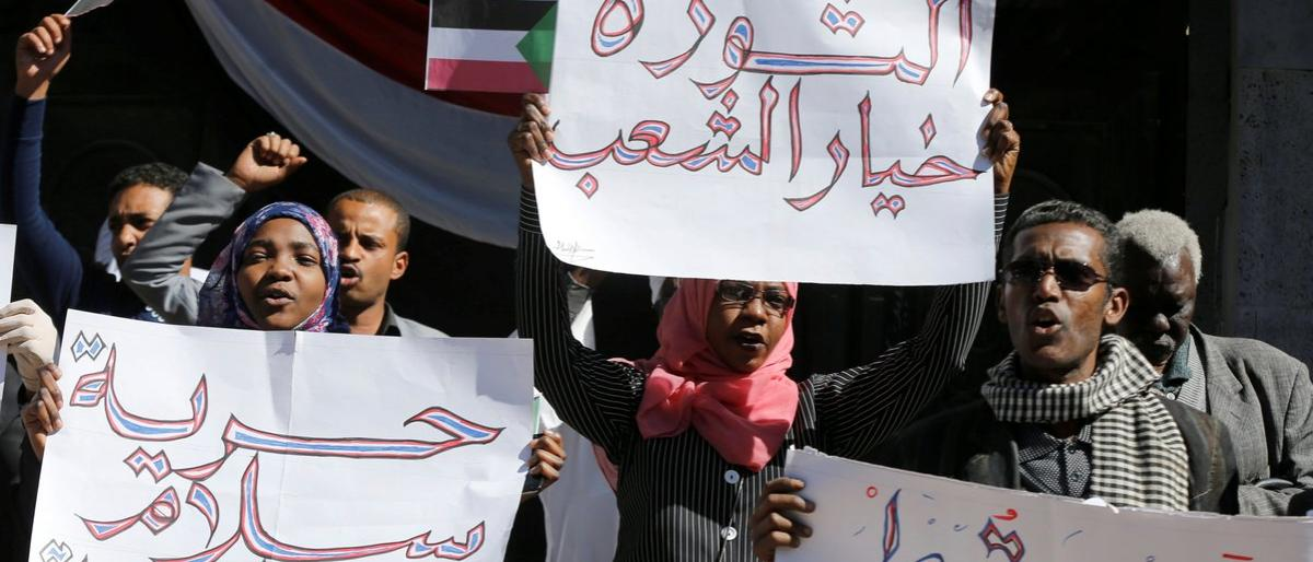 مخاوف لدى أبوظبي والرياض من سيناريو الفوضى في السودان و