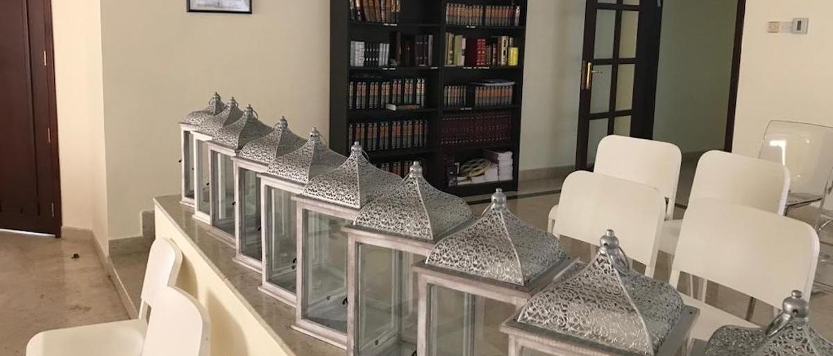 موقع إسرائيلي يكشف واقع الجالية اليهودية في دبي