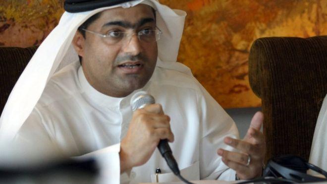 تعرّض الناشط الحقوقي أحمد منصور للضرب داخل السجن