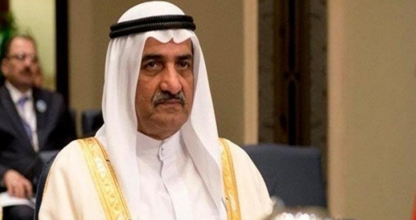 حاكم الفجيرة يترأس وفد الإمارات إلى القمة العربية