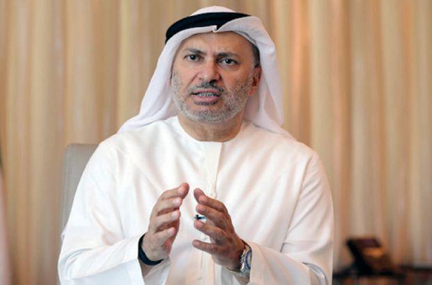 قرقاش: انسحاب قطر من أوبك إقرار بانحسار دورها ونفوذها....والدوحة ترد