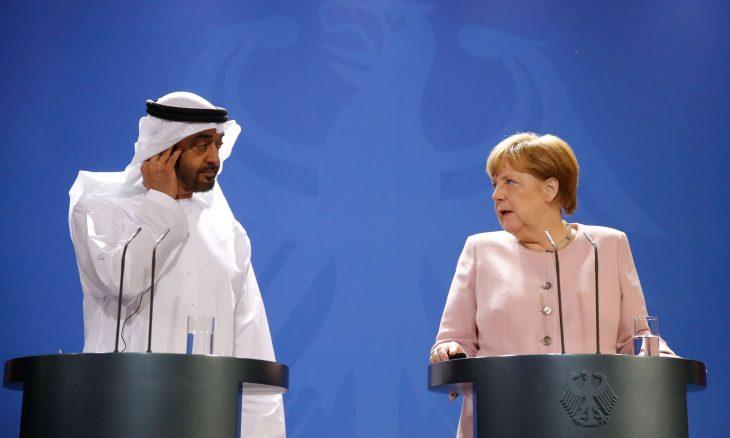 انتقادات داخل ألمانيا بعد قرار تصدير أجهزة لنظام باتريوت إلى الإمارات