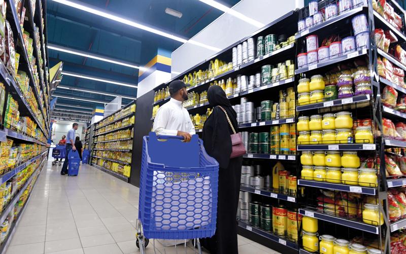 ارتفاع التضخم السنوي بالإمارات 1.62% خلال شهر أكتوبر