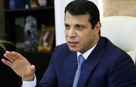 عبر صفقة بقيمة 73 مليون دولار...دحلان يستحوذ على فضائية مصرية بأموال إماراتية