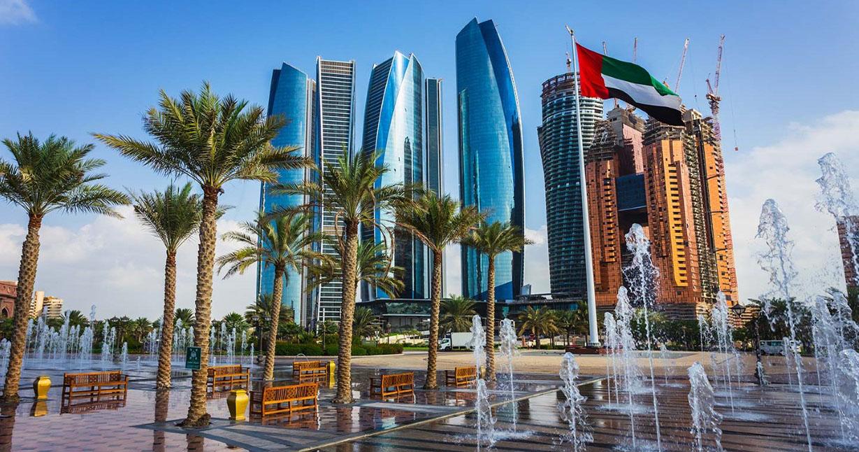 انخفاض الاستثمار الأجنبي في دبي بنسبة %74 خلال 2020