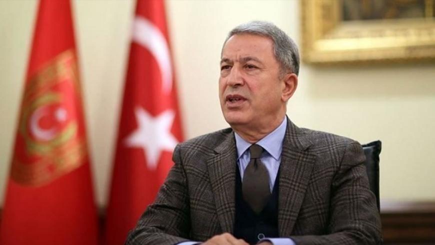 وزير الدفاع التركي: الإمارات أضرت بنا وسنحاسبها في المكان والزمان المناسبين