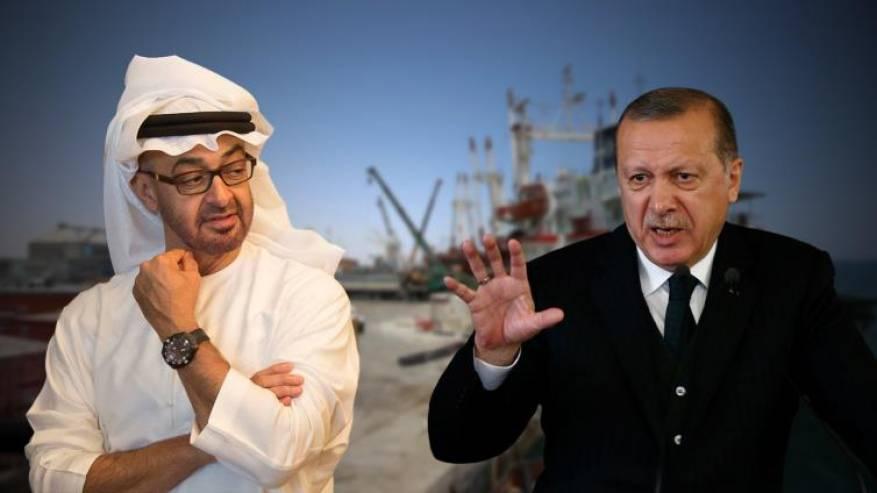هل تفجر ليبيا صراعاً طويل الأمد بين الإمارات وتركيا؟!