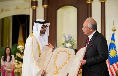 ماليزيا تنفي وقف الدعاوى القضائية ضد أبوظبي بفضيحة فساد الصندوق السيادي الماليزي