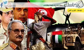 السياسة الخارجية لأبوظبي وتدخلاتها بدول المنطقة تنذر بمخاطر على داخل الإمارات وبخلق مزيد من الأعداء