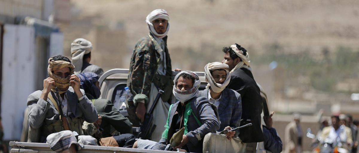 انشقاق كتيبة عن قوات مدعومة إماراتياً من جبهة الساحل الغربي باليمن وانضمامها للحوثيين