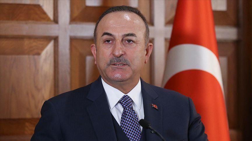 وزير الخارجية التركي: الإمارات تسعى لتقسيم اليمن... ولا شرعية لحفتر في ليبيا