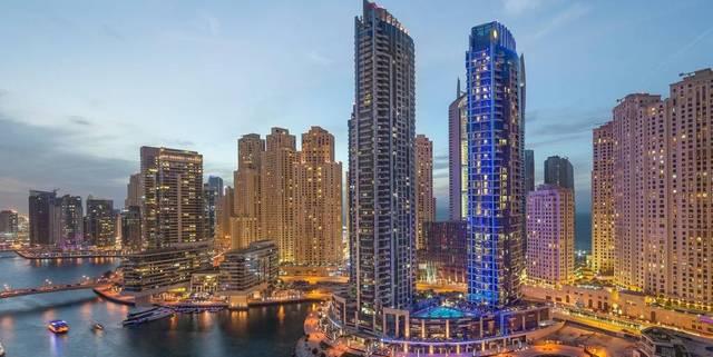 بلومبيرغ: 30% من العاملين بفنادق دبي قد يفقدون وظائفهم بسبب كورونا