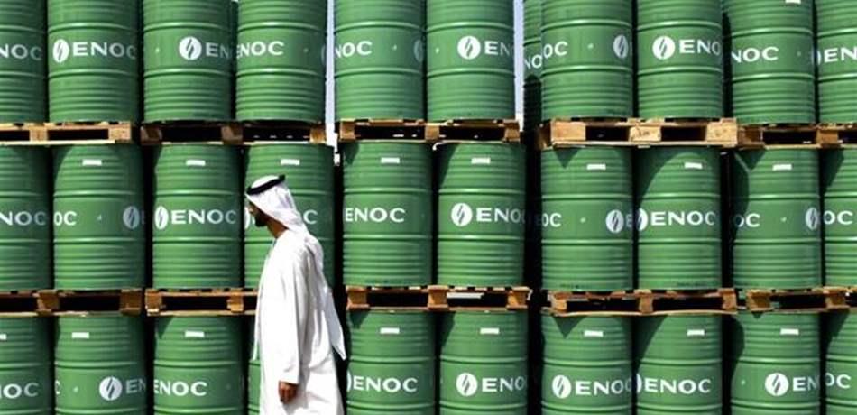 الإمارات تحذّر من صدمات نفطية بسبب الأسعار