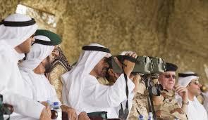 السياسة الخارجية لأبوظبي بين التودد لطهران وتسارع تقاربها مع تل أبيب