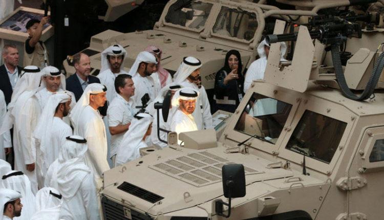 التايمز: أبوظبي والرياض أكبر مستوردي الأسلحة من دول البلقان والمستخدمة باليمن وليبيا