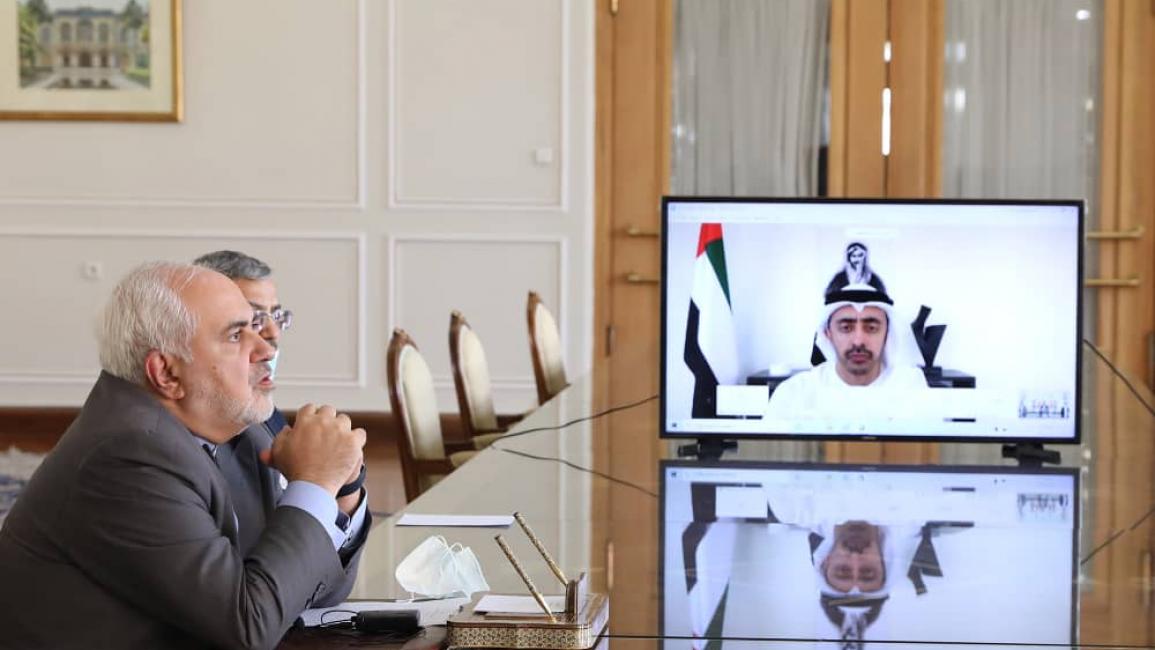 دبلوماسي إيراني: أبوظبي قررت الابتعاد عن الرياض والتقرب لنا لهذا السبب