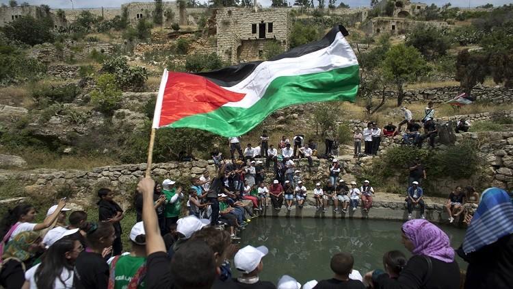 21 جريحا فلسطينيا في الذكرى الـ 67 للنكبة