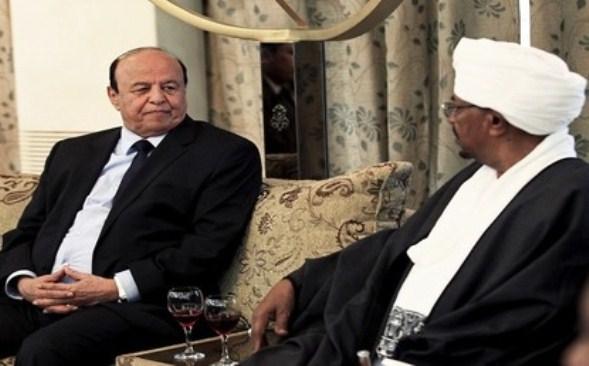هادي: اليمنيون يرفضون نقل تجربة إيران والحرب على الحوثيين لوقف توسعها
