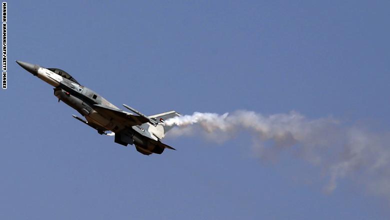 استشهاد طيارين إماراتيين بعد سقوط طائرتهم في اليمن