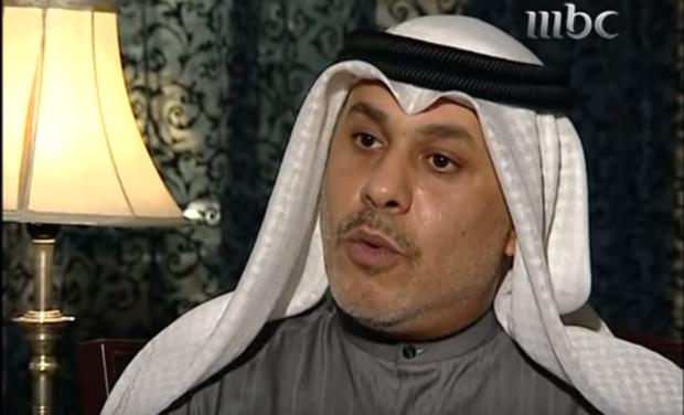 """العفو الدولية تطلق """"نداء عاجلا"""" للمطالبة بالإفراج عن الناشط ناصر بن غيث"""