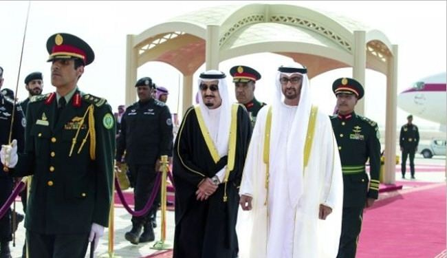 أربعة مؤشرات تؤكد اتساع هّوة الخلافات بين الإمارات والسعودية (تحليل)