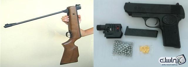 النيابة العامة: مسدس وبندقية لقلب نظام الحكم في الإمارات وتهديد قيادته