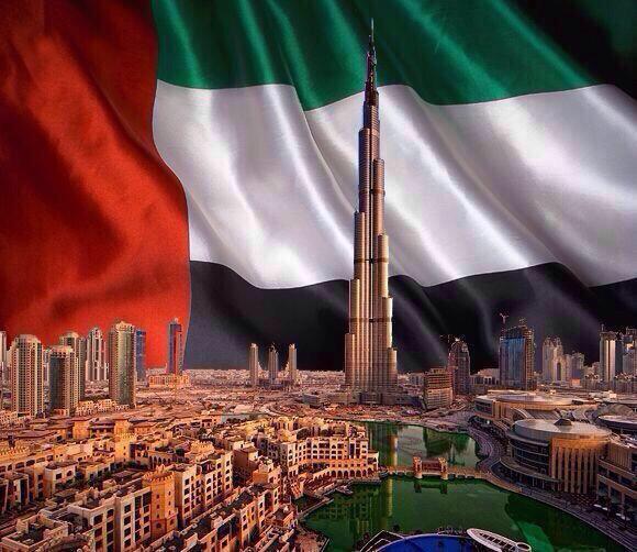 الإمارات في أسبوع.. جهاز الأمن